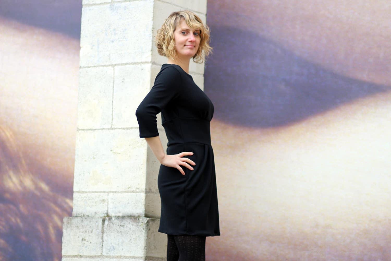 la petite robe noire perle de nacre x lekala - side3