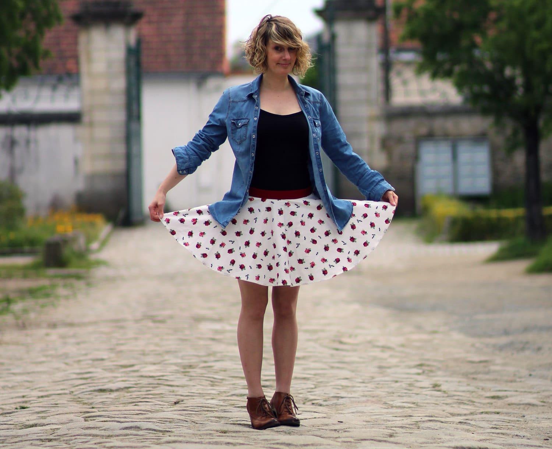 mini jupe circulaire full 2