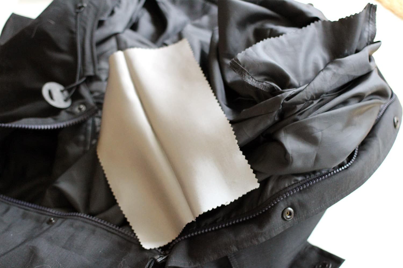Agrandir une poche, nouveau fond de poche à ajouter