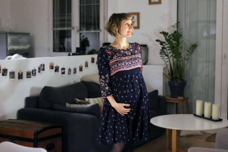 robe minuit - deuxième arrondissement - ensemble