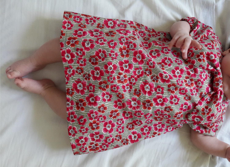 Robe Rosie La Maison Victor - Face